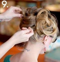 плетем модные косы