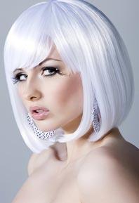 искусственный парик