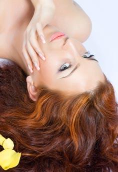 средства для поврежденных волос