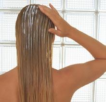 домашний шампунь для жирных волос