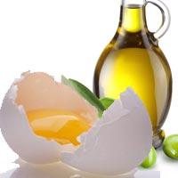 шампунь с яйцом