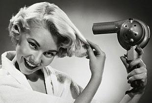 фен для волос