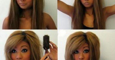 моделирующая пудра для волос