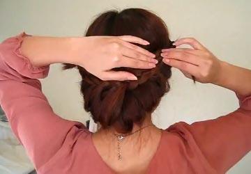 что сделать на голове из кос