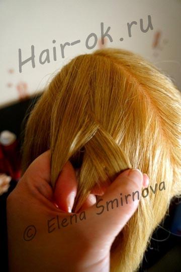 коса рапунцель