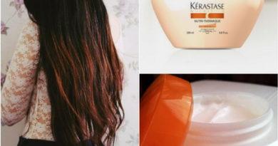 маска для волос керастаз