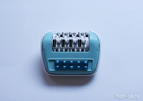 эпилятор Rowenta AquaSoft EP9330D0