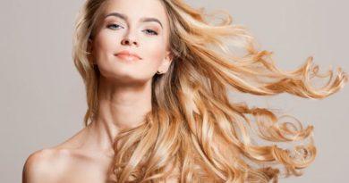 4 секрета красивых волос